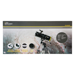National Geographic Explorer 114EQ - 80-10114