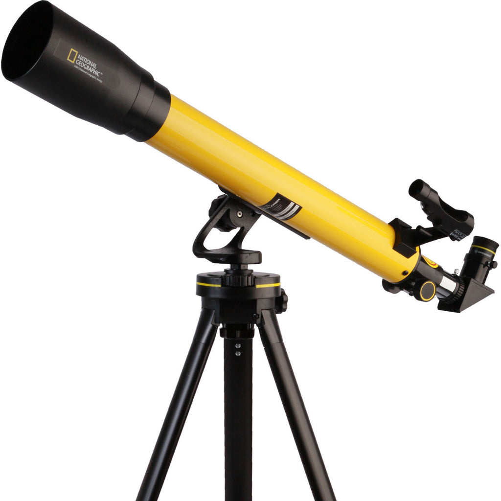 National Geographic 60mm Telescope - 80-10160