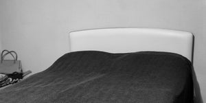 John Myers 'Blogella' Series - The Bed, 1976