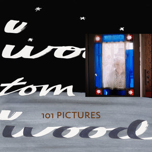 Tom Wood - 101 Pictures (pre-order)