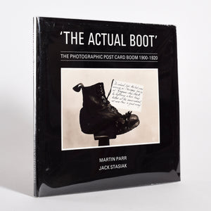 Martin Parr - The Actual Boot