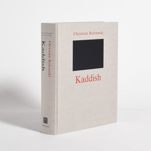 Christian Boltanski - Kaddish