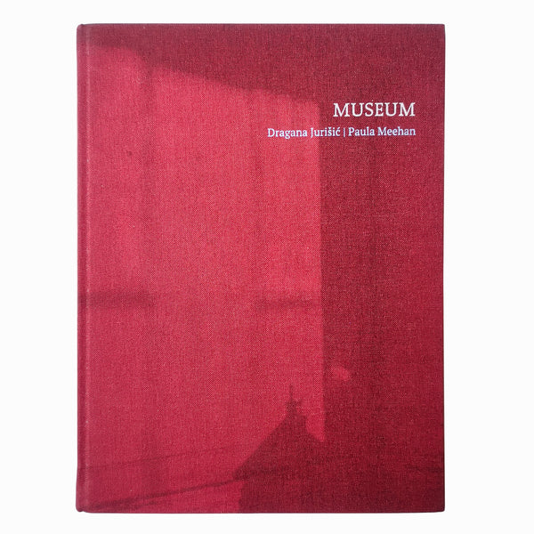Dragana Jurišić & Paula Meehan - Museum (signed, with RRB exclusive print)