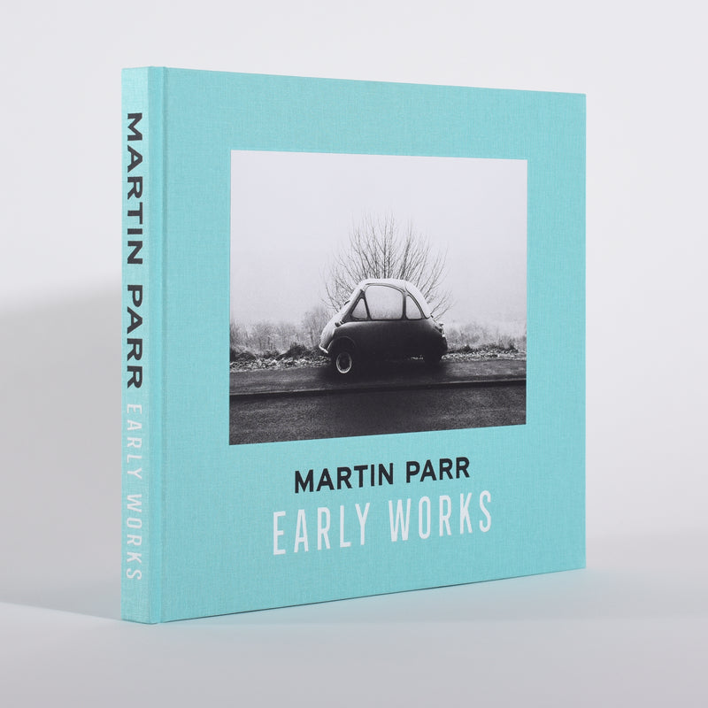 Martin Parr - Early Works - Edition MaisonCF