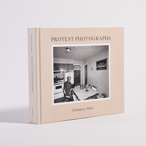 Chauncey Hare - Protest Photographs