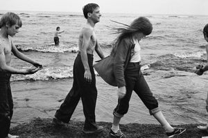 Markéta Luskačová - By The Sea: Photographs from the North East 1976-1980 (pre-order)