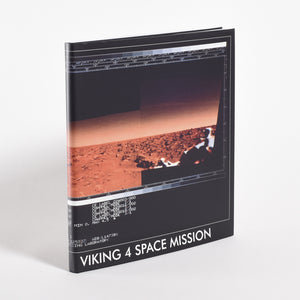 Peter Mitchell - A New Refutation of the Viking 4 Space Mission (signed)