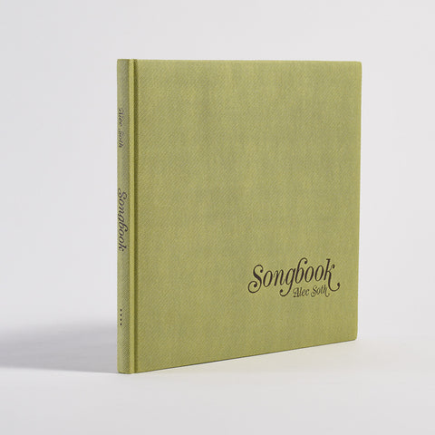 Alec Soth - Songbook (signed, first edition)