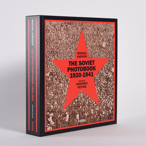 Mikhail Karasik & Manfred Heiting - The Soviet Photobook