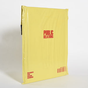 Martin Parr, Dan Holdsworth, Sarah Pickering and Paul Shambroom - Public Relations