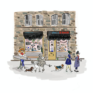 Dog Friendly Places to Visit | Broadway Market
