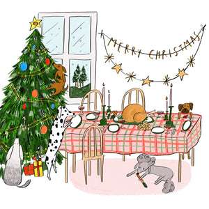 Dog Owner Guides | Christmas and the festive Season