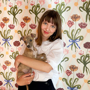 Kindred Tales | Polly Fern and Edgar | Illustrator and Ceramicist