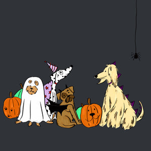 Dog Treat Recipe | Halloween Bites
