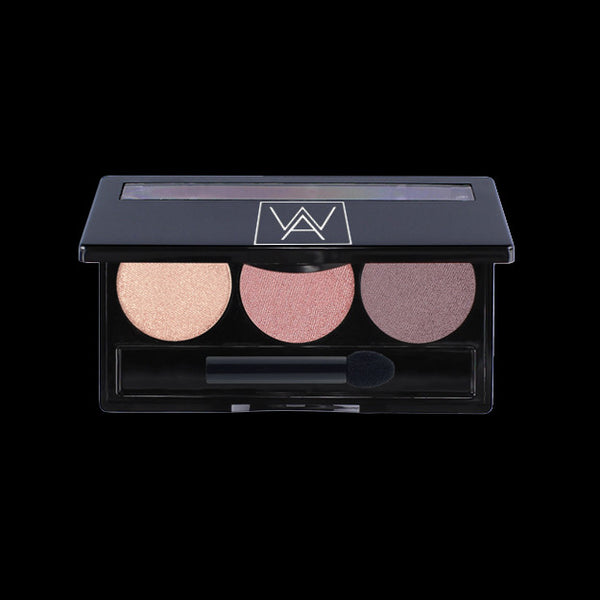 RING FINGER Trio Eyeshadow Palette - Wright Artistry