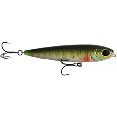 13 Fishing Dual Pitch Topwater Hard Bait Dream Gill