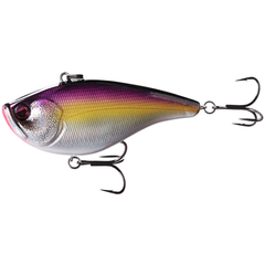 13 Fishing Pro-V Lipless Crankbait Purple Nurple