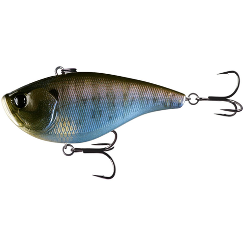 13 Fishing Pro-V Lipless Crankbait Rusty Bream