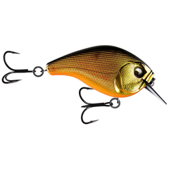 13 Fishing Scamp Square Bill Crankbait Golden Retriever
