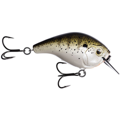 13 Fishing Scamp Square Bill Crankbait Louisiana Frog Cakes