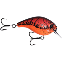 13 Fishing Scamp Square Bill Crankbait Mudbug Punch
