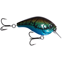 13 Fishing Scamp Square Bill Crankbait Old Gregg
