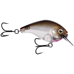 13 Fishing Scamp Square Bill Crankbait Olive Crush