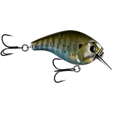 13 Fishing Scamp Square Bill Crankbait Rusy Bream