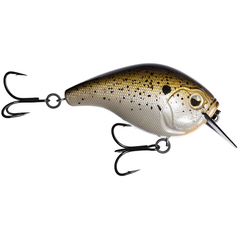 13 Fishing Scamp Square Bill Crankbait Truffle Butter
