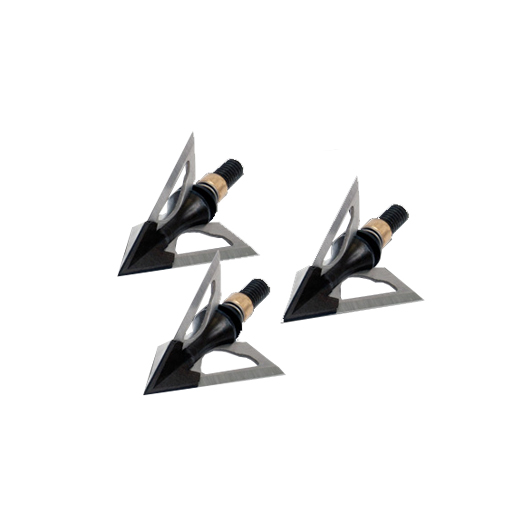 Parker Bows CrossPro Broadhead Replacement Blades (9pk)