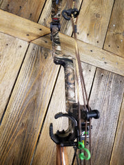 "Pre - Owned Mathews  Jewel 27"" 55 lbs Right Hand"