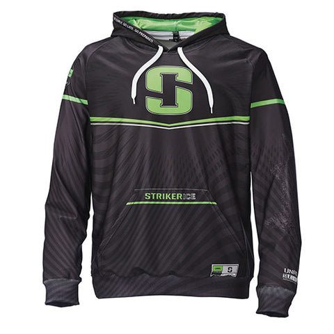 Striker Ice Riot Hoody