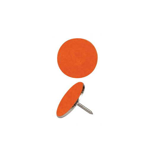 Hunters Specialties Orange Reflective Trail Tacks