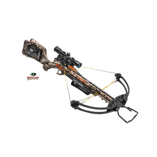 Wicked Ridge Invader G3 Mossy Oak AcuDraw52