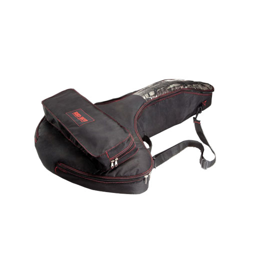 Parker Bows RED HOT Crossbow Case