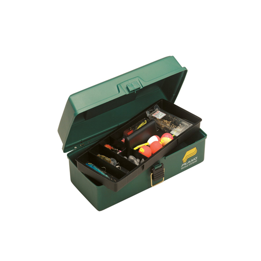 Plano - One Tray Tackle Box
