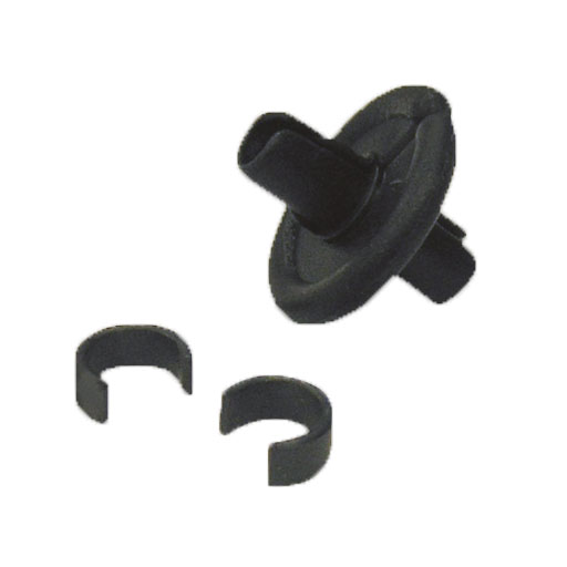 Carbon Express - Cam Kisser Button (1 Pack)