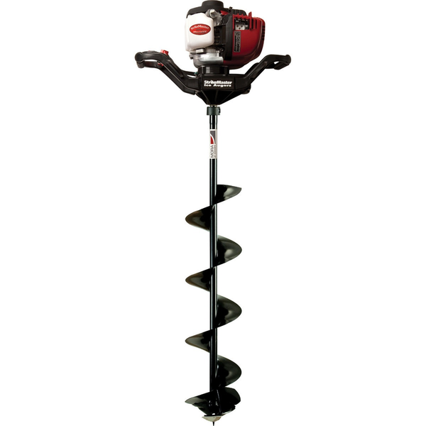 Strikemaster Honda Lite  Auger 8in