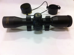 Used - Ten Point Pro View Scope