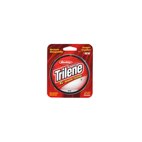 Berkley Trilene XL Clear