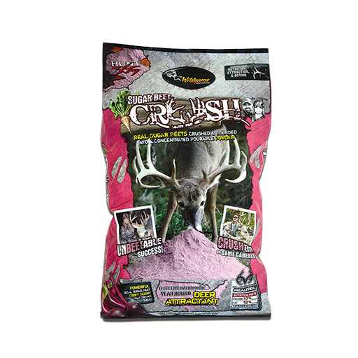 Wildgame Innovations - Evolved Habitats Sugar Beet Crush (5 lbs)