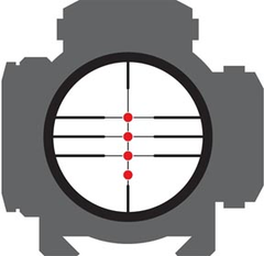 TenPoint - 3x Pro-View 2 Scope