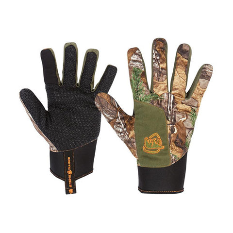 Absolute Outdoor AS Heat Echo Shooter Gloves