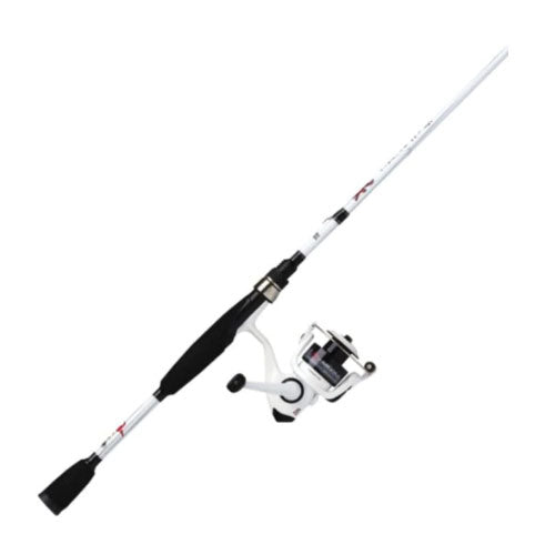 Abu Garcia Ike Dude Youth Combo