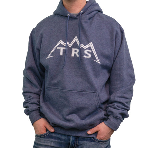TRS Classic Mountain Hoodie