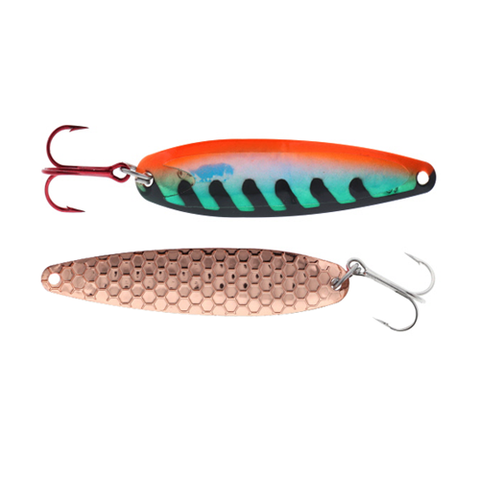 Dreamweaver Super Slim Spoon DUV Copper Perch 3-5/8""