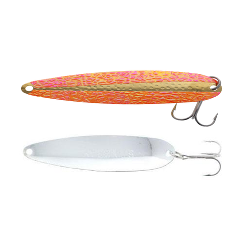 Michigan Stinger Spoon Standard Goldie Locks 3-3/4""