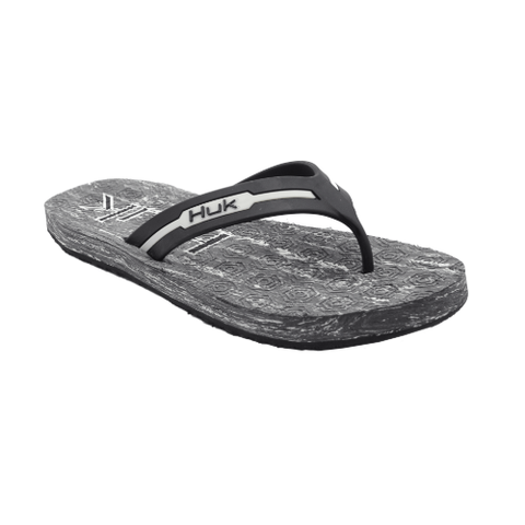 Huk Matrix Sandals