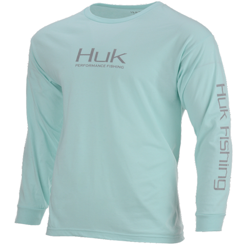 Huk Performance Fishing Long Sleeve