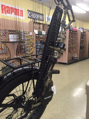 Rambo Bikes Gun/Bow Holder